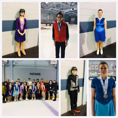 2019 Provincial Winter Games - January 31 - February 3